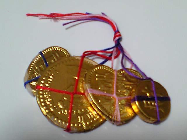 コインチョコ coin chocolate 上海, Shanghai Hidemi Shimura