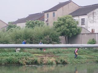 中国蘇州にアーティストインレジデンスに Artist in residence in Suzhou 蘇州, アーティストインレジデンス Hidemi Shimura