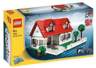 LEGO4886 ただのメモ Hidemi Shimura